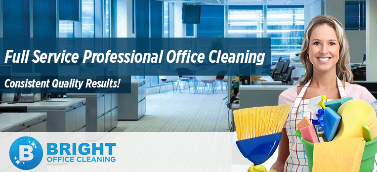 Bright Office Cleaning