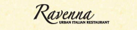 Ravenna Urban Italian Restaurant