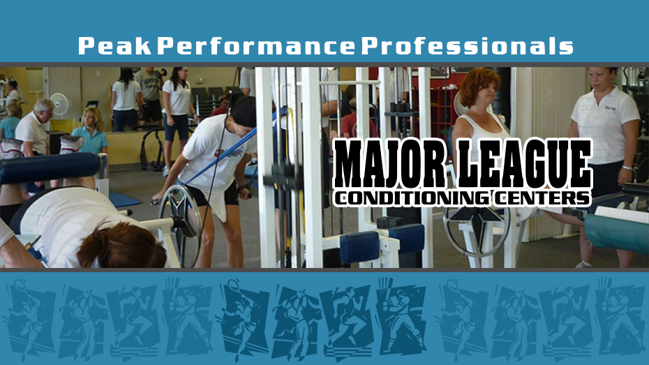 Major League Conditioning Center